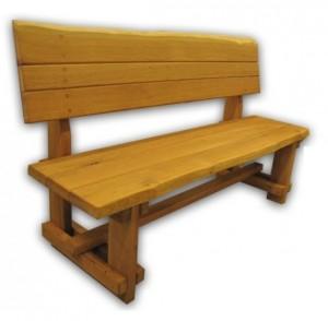 Záhradná lavica